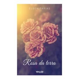 ROSA DA TERRA