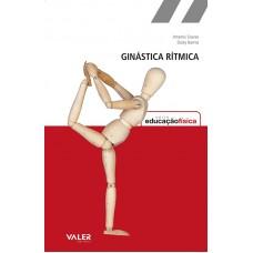 GINÁSTICA RÍTMICA - SÉRIE EDUCAÇÃO FÍSICA