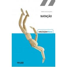 NATAÇÃO – SÉRIE EDUCAÇÃO FÍSICA