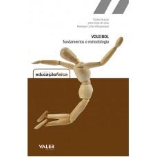 VOLEIBOL - FUNDAMENTOS E METODOLOGIA