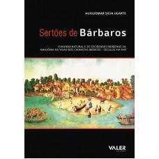 SERTÕES DE BÁRBAROS