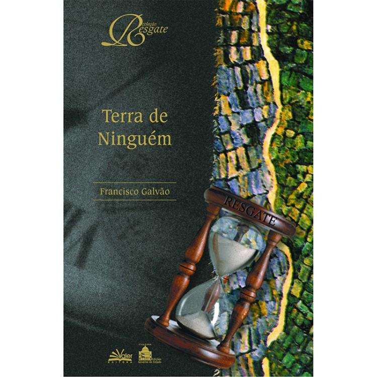 TERRA DE NINGUÉM: ROMANCE SOCIAL DO AMAZONAS