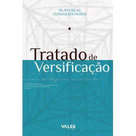 TRATADO DE VERSIFICAÇÃO
