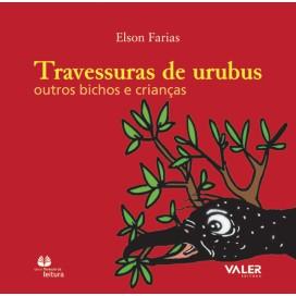 TRAVESSURAS DE URUBUS