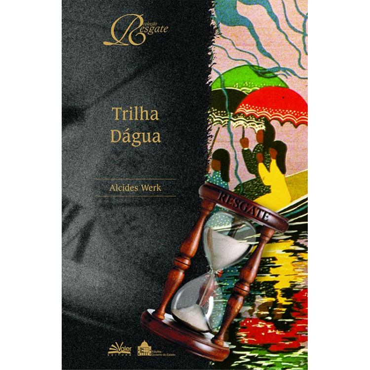 TRILHA D´AGUA