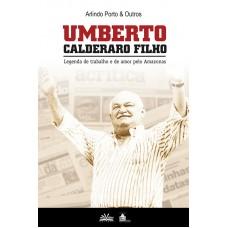 UMBERTO CALDERARO FILHO