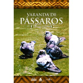 VARANDA DE PÁSSAROS
