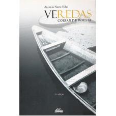 VEREDAS COISAS DE POESIA