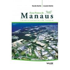 ZONA FRANCA DE MANAUS